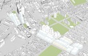 Potential Massing in Botany Road Corridor under Planning Proposal